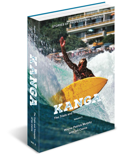 KANGA Volume 2 eBook