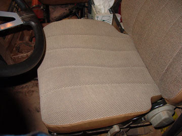 Transportation Upholstery