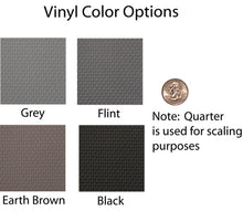 Vinyl Color Options