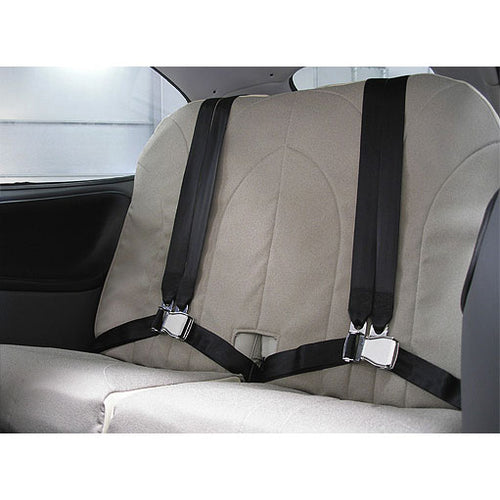 Cirrus Protective Seat Covers - Rear Passengers