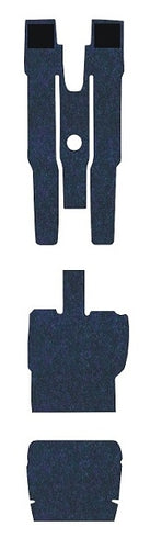 Cessna 206H Pre-Cut Carpet Kit