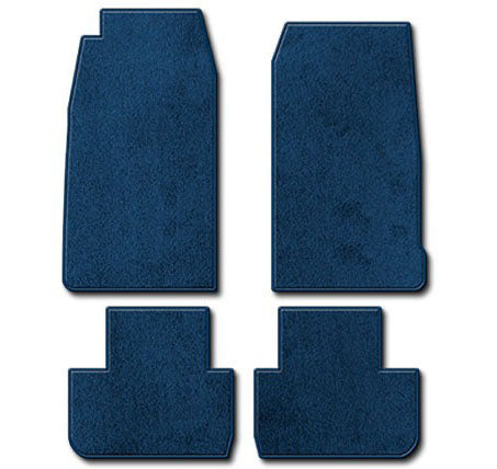 Piper Arrow II III and IV  (PA-28R) Crew/Passenger Floor Mat