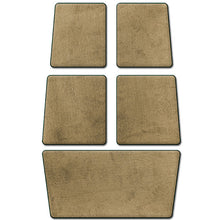 Piper Lance (PA-32R) Complete Floor Mat Set