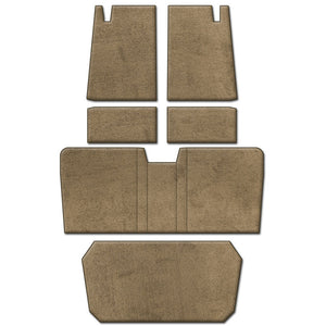 Piper Saratoga (PA-32R) Complete Floor Mat Set