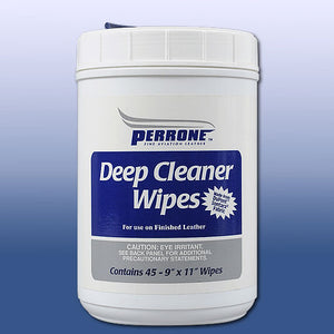 Deep Cleaner Wipes