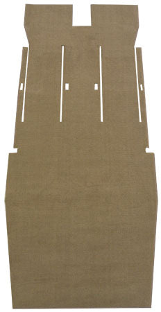 Cessna 182M Carpet Kit