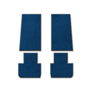 Piper Cherokee Crew and Passenger Mat Set