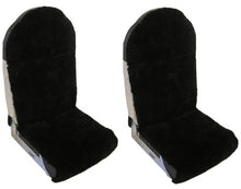 Cirrus Passenger Sheepskin Seat Covers (Pair)