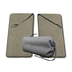 Classic Wing Mats For Cessna 350 And Cessna 400 Aircraft