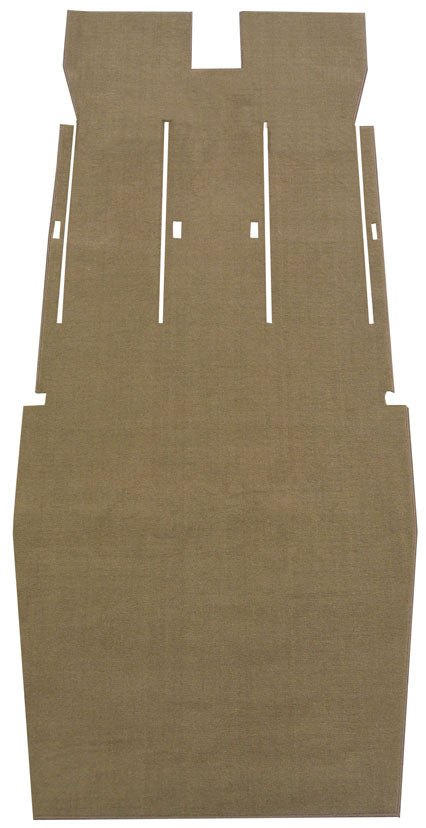 Cessna 182 Custom Fit Carpet Kit