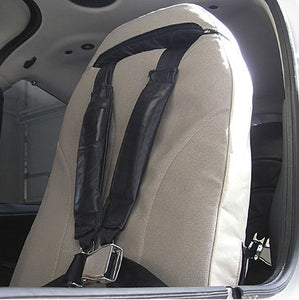 Cirrus Protective Seat Covers - Crew Only