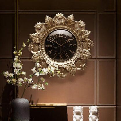 Antique Wall Clocks - Attractive Decorative Items for Living Room