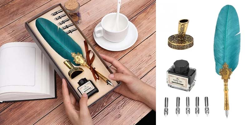 Classical Fountain Pen Gift Set