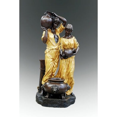 Classical Arts Collection Bronze Sculpture 1