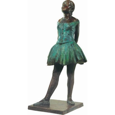 Beautiful Young School Girl Life Size Statue Sculpture