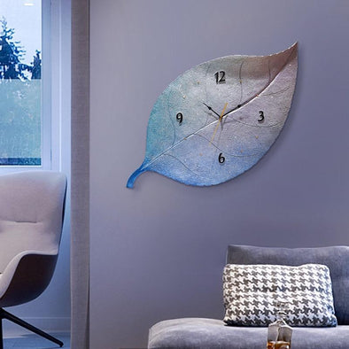 Creative 3D Stereo Wall Fashion Resin Clock