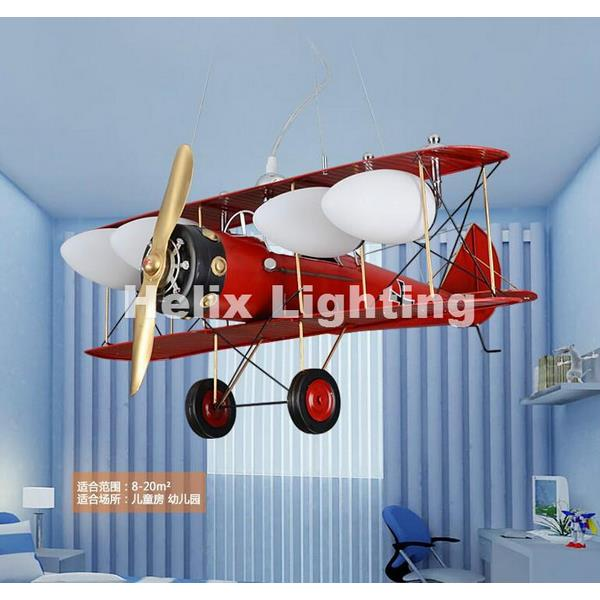 Children Pendant Lamp Novelty Lights 1