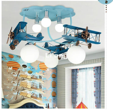 Children Ceiling Lamp - Childrens Bedroom Lighting