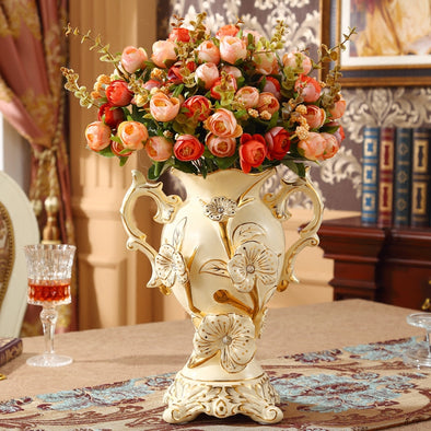 Luxury Ceramic Vase
