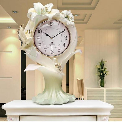 Living Room Decoration Clock for Home Decoration - 5