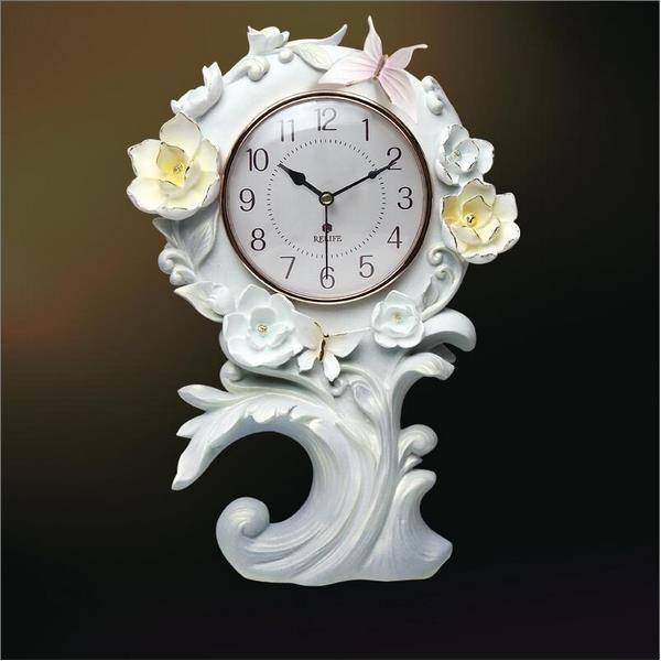 Living Room Decoration Clock for Home Decoration - 1