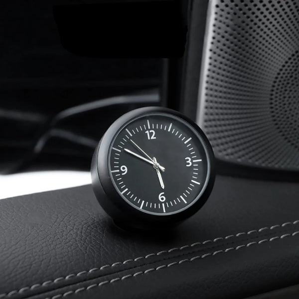 Classic Decorative Car Clock