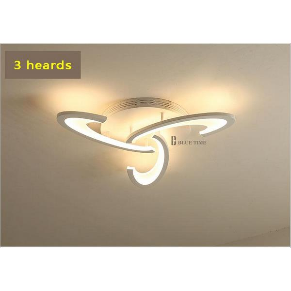 Decorative Modern LED Chandelier 0