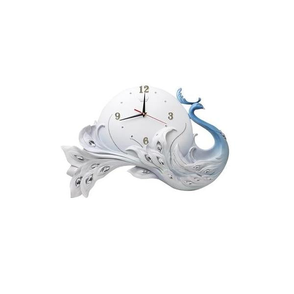 Luxurious Creatively Designed Antique Clocks 3D