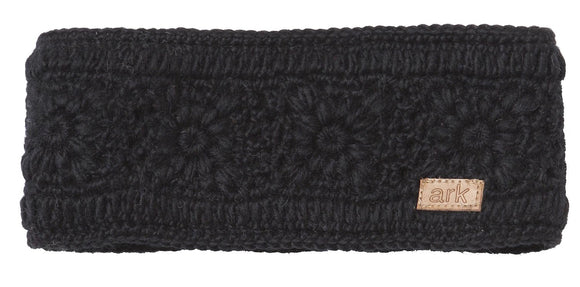 Zara Wool Headband