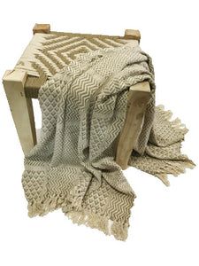Cotton Handloomed Throws