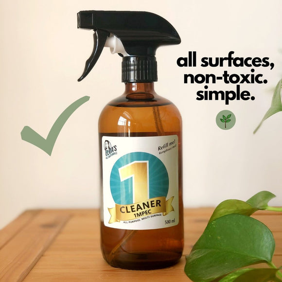 1 Cleaner - All-in-One Cleaner