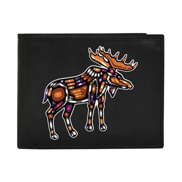 Men's Wallet - Moose