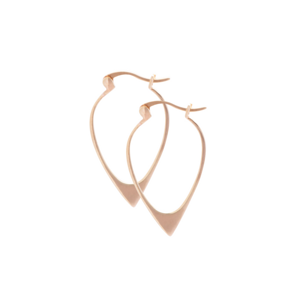 Sarah Mulder - Arima Earrings Small