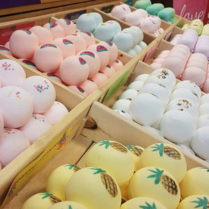 BP Bath Bombs