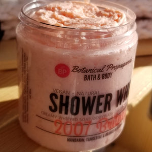 BP Whipped Sugar Soap