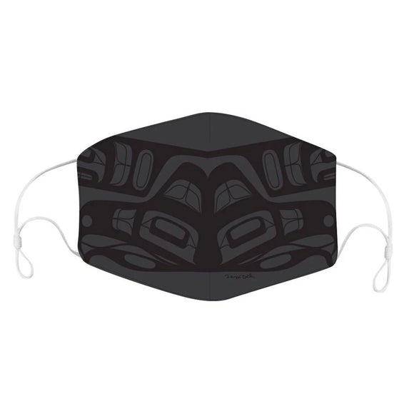 Reusable Facemask - Eagle Freedom