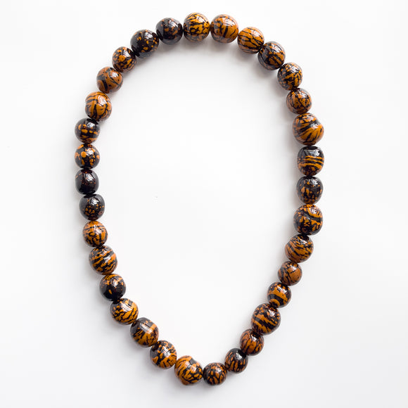 Bombona Seed Necklaces