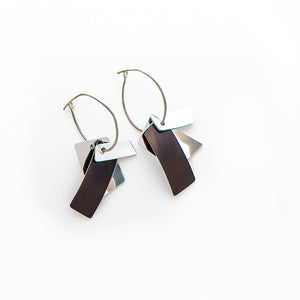 Jon Klar Earrings - Style 16