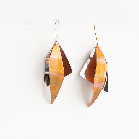 Jon Klar Earrings - Style 17