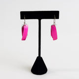 Jon Klar Earrings - Style 03