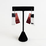 Jon Klar Earrings - Style 08