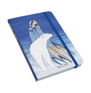 Hardcover Journal - Mother Winter