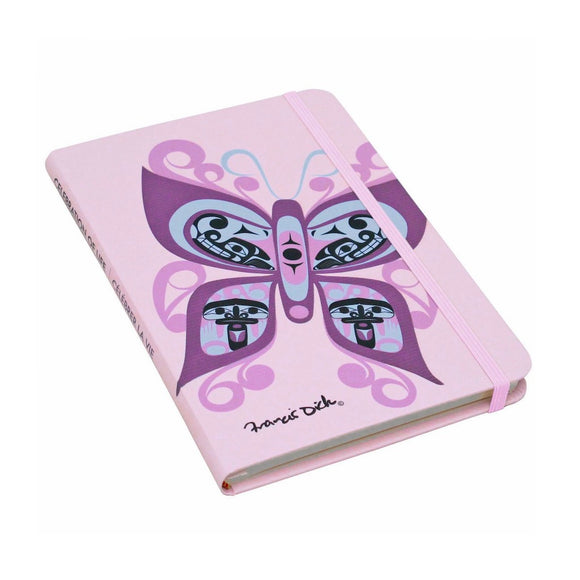 Hardcover Journal - Celebration of Life