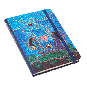 Hardcover Journal - Breath of Life