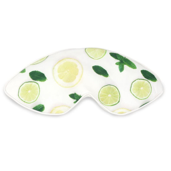 Lemon Peppermint Eyeshade