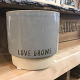 Love Grows Pot