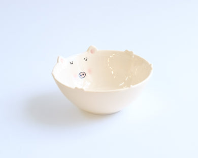 Little Pig Bowl