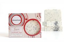 Sequoia Handcrafted Soaps