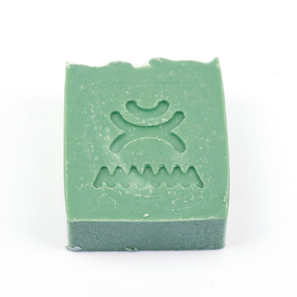 Shea Soap - Peppermint