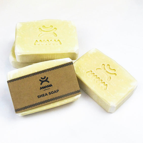Shea Soap - Lavender/Lemongrass